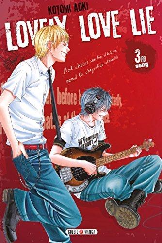 Lovely Love Lie T03