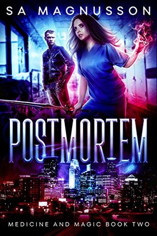 Postmortem (Medicine and Magic #2)