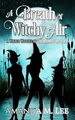 A Breath of Witchy Air (Wicked Witches of the Midwest, #12)
