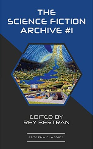 The Science Fiction Archive #1