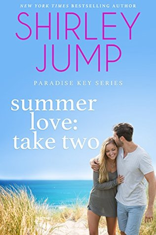 Summer Love by Shirley Jump