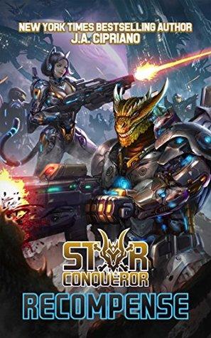 Recompense (Star Conqueror #2)