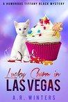 Lucky Charm in Las Vegas (Tiffany Black Mysteries #13)