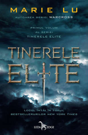 Tinerele Elite by Marie Lu