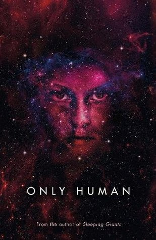 Only Human: Themis Files Book 3