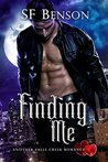 Finding Me (Another Falls Creek Romance #2)