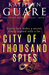 City of a Thousand Spies (The Virtuosic Spy #3)