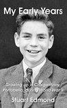 My Early Years: Growing up in Craigentinny, Portobello, in World War II