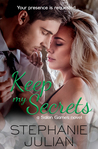 Keep My Secrets (Salon Games Novel, A)