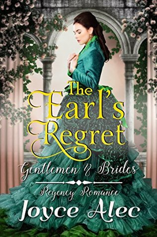 The Earl's Regret: Regency Romance (Gentlemen and Brides)