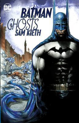 Batman blind justice goodreads giveaways