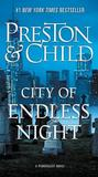 City of Endless Night-book cover