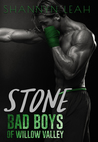 Stone (Bad Boys of Willow Valley #2)