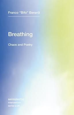 Breathing: Chaos and Poetry