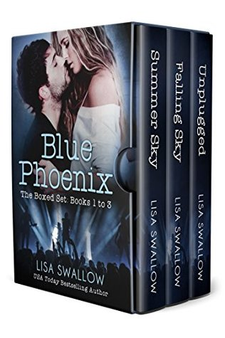 Blue-Phoenix-Rock-Star-Box-Set-Lisa-Swallow