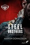 Steel Brothers  by Manon Donaldson