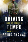 Driving Tempo (House of Archer #3)