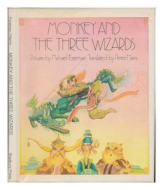 Monkey And The Three Wizards
