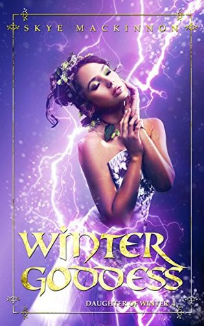 Winter Goddess (Daughter of Winter #4)