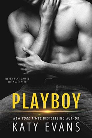 Playboy (Katy Evans)