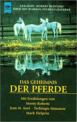 Das Geheimnis der Pferde