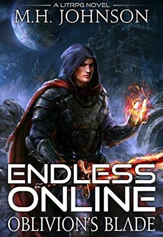 Endless Online, Book 1 - M. H. Johnson
