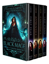 The Black Mage Complete Series Digital Boxed Set (Books 1-4: First Year, Apprentice, Candidate, Last Stand)