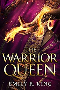 Image result for warrior queen by emily king