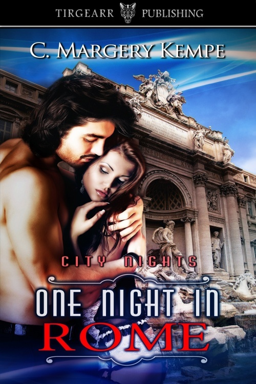One Night in Rome (City Nights, book 3)