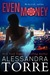 Even Money (All In Duet, #1) by Alessandra Torre