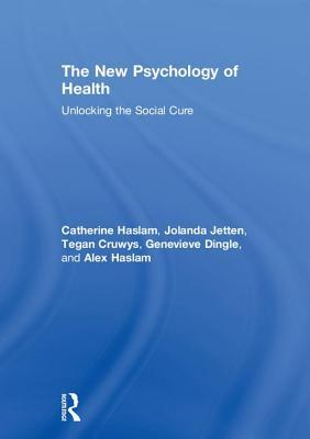 Delivering the Social Cure: Developing and Applying the Social Identity Approach to Health and Well-Being