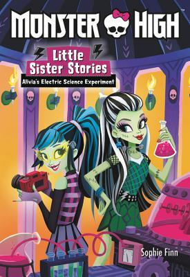Monster High: Chapter Book #3