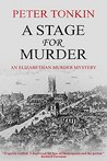 A Stage for Murder (Master of Defense, #5)