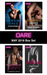 Harlequin Dare May 2018 Box Set: Burn Me Once\Boardroom Sins\Pleasure Games\Legal Attraction