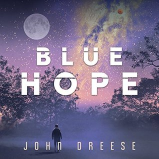 Blue Hope (Red Hope, #2)