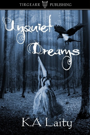 Unquiet Dreams: A Murmuration of Unsettling Tales