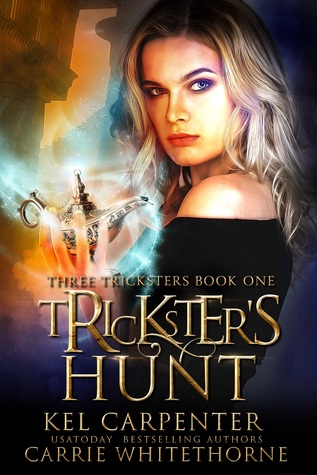 Trickster's Hunt by Carrie Whitethorne