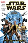 Star Wars, Vol. 1: Skywalker Strikes (Star Wars, #1)
