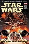 Star Wars, Vol. 4: Last Flight of the Harbinger (Star Wars #4)