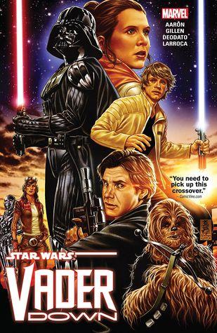 Star Wars by Jason Aaron