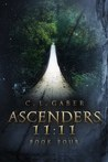 Ascenders: 11:11 (Book Four)