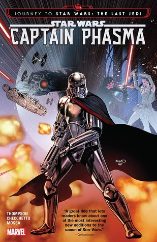 Captain Phasma (Star Wars)