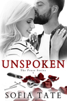 Unspoken (The Prose Series, #1)