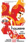 Hawkeye, Volume 4 by Matt Fraction