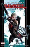 Ultimate Comics by Jonathan Hickman