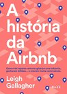A história da Airbnb