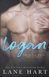 Logan: A Steamy Older Man, Younger Woman Romance (A Cocky Cage Fighter Novel)