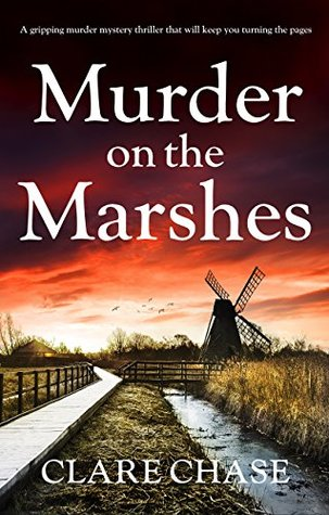 Murder on the Marshes (Tara Thorpe Mystery, #1)