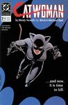 Catwoman 1989 (#3)
