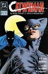 Catwoman (1989) #4